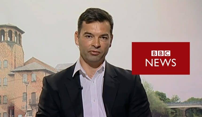 BBC One News