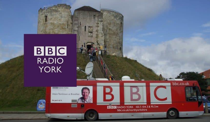 Radio York
